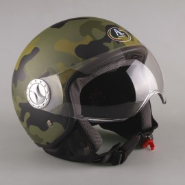 Casco Special Camouflage
